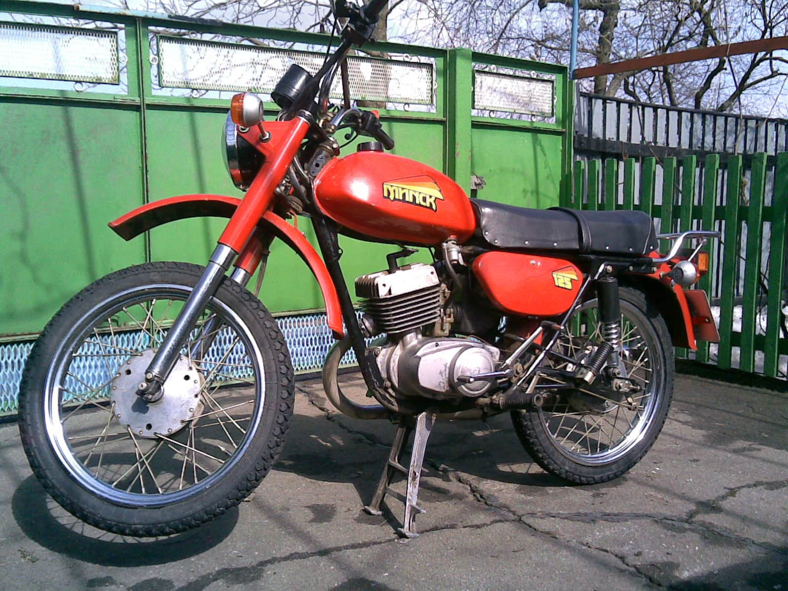 Мотоцикл днепр турист фото свомпи полное