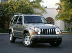 Jeep Liberty 2.4