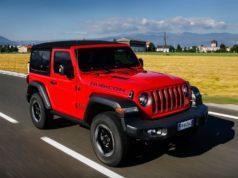 Jeep Wrangler 2.0, 2.4, 2.5, 2.8, 3.6, 3.8, 4.0, 4.2