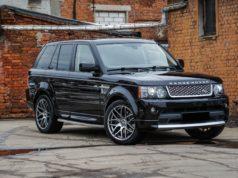 Range Rover Sport 2.0, 3.0, 3.6, 4.2, 4.4, 5.0