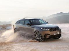 Range Rover Velar 2.0, 3.0, 5.0